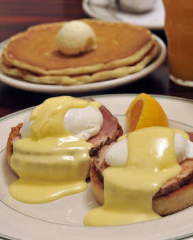 Breakfast