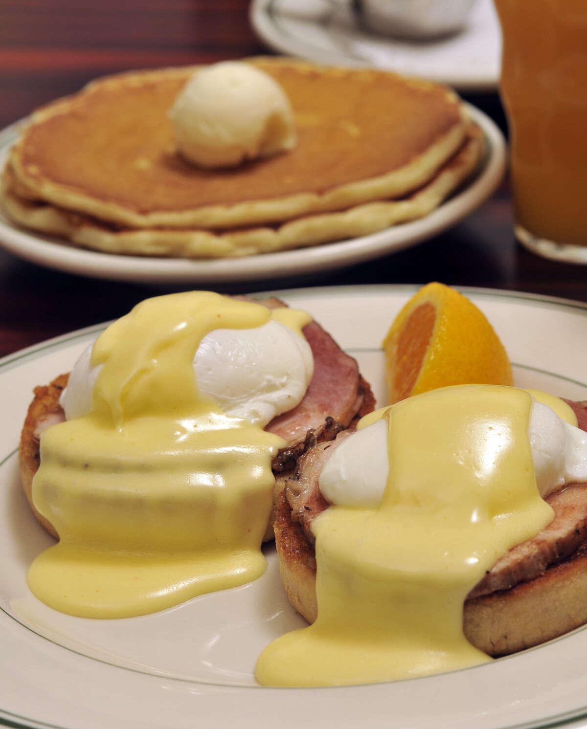 Breakfast - Magnolia Pancake Haus Jimmy's Egg El Milagrito Cafe