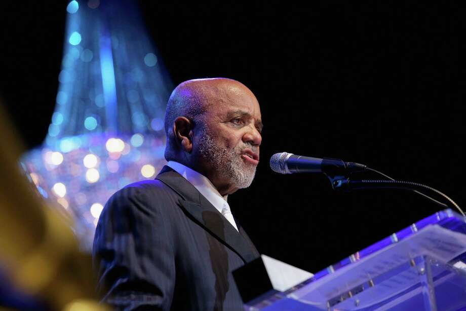 """Berry Gordy is still around today, though Motown Records has taken on several new forms since Gordy founded the label in 1959. Lately, Motown was incorporated into Universal Music Group's Island Def Jam Music Group division in 2011 until Universal dissolved the division on April 1, 2014. Motown now operates as Capital Music Group.   One of Gordy's sons, Kennedy William Gordy, otherwise known as Rockwell, recorded the hit song """"Somebody's Watching Me"""" in 1984 with Michael jackson. Another one of Gordy's sons, Stefan Kendal Gordy, otherwise known as """"Redfoo"""" from the duo LMFAO, performs as a DJ and rapper.  Here, Gordy speaks onstage during the Grammy Museum Gala - Architects Of Sound: Motown at The Grammy Museum on November 11, 2013 in Los Angeles. Photo: Mike Windle, Getty / 2013 WireImage"""