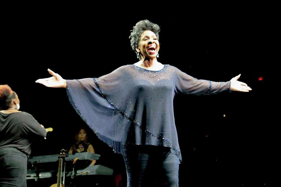 Gladys Knight still performs in 2014. Here, she performs during the 2014 Mother's Day Music Festival at Boardwalk Hall Arena on May 10, 2014 in Atlantic City, New Jersey. Photo: Donald Kravitz, Getty / 2014 Donald Kravitz