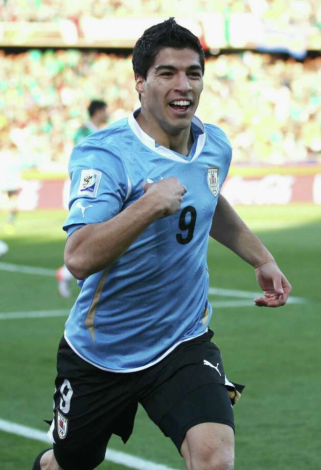 UruguayOdds: 25/1 Photo: Streeter Lecka, Getty Images / Getty Images Europe