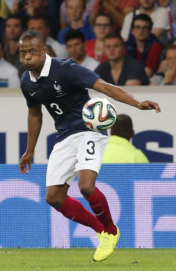 FranceOdds: 25/1 Photo: (AP Photo/Jacques Brinon)