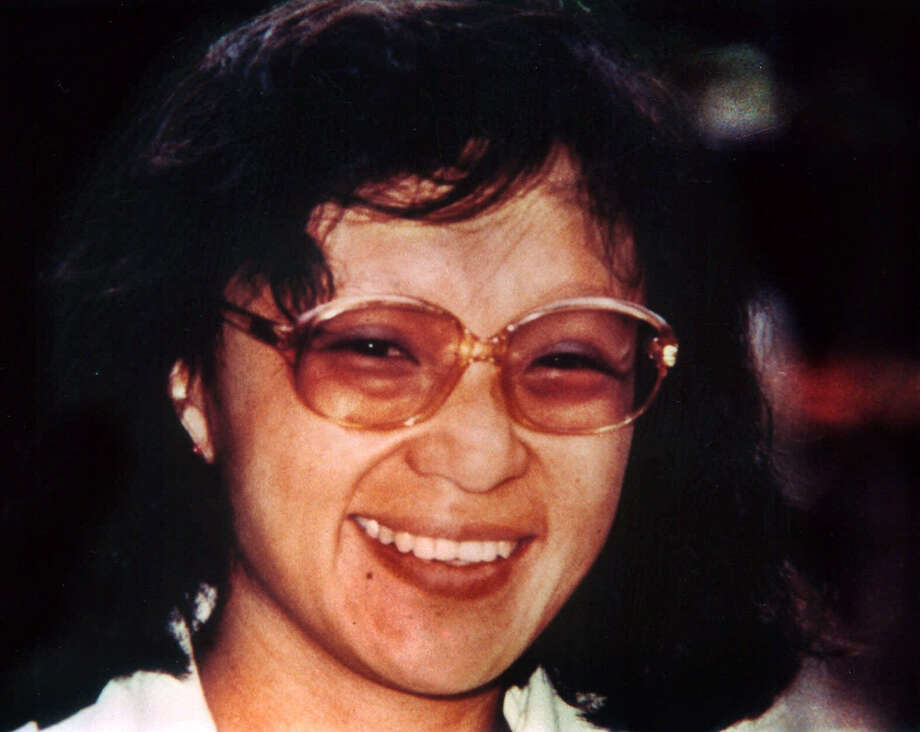 Myrna Mack was stabbed to death outside her Guatemala City office in 1990. Thus far, a presidential guard and a high-ranking military official have been convicted in her killing. Photo: Associated Press File Photo / FUNDACION MIRNA MACK