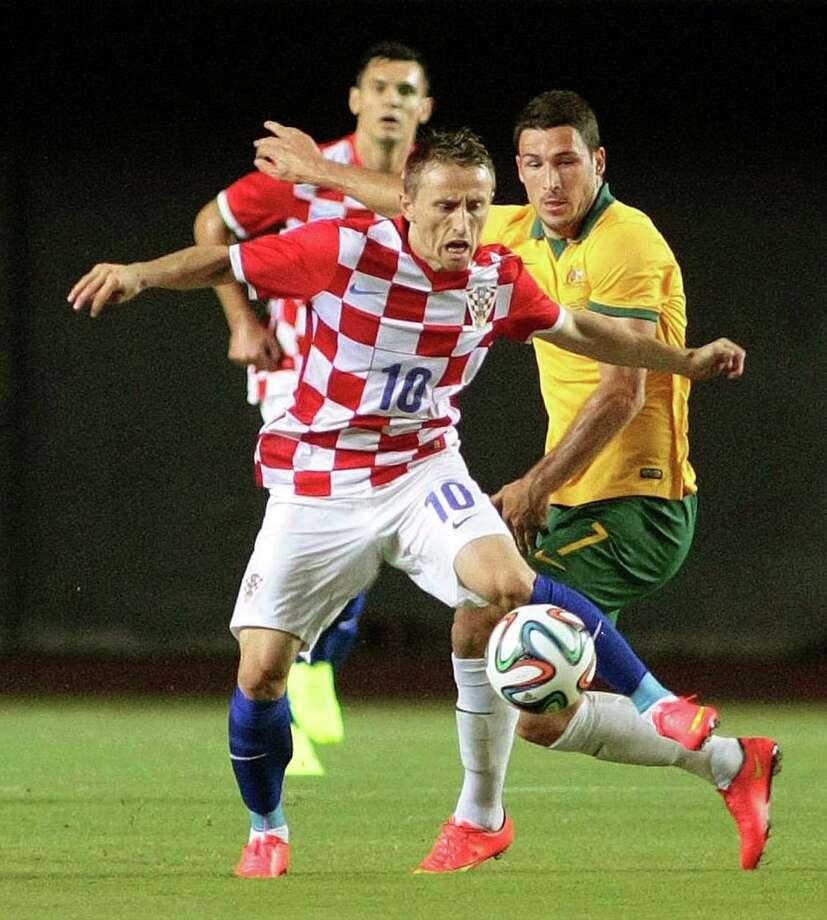 CroatiaOdds: 150/1 Photo: EDSON RUIZ, AFP/Getty Images / Lancepress!