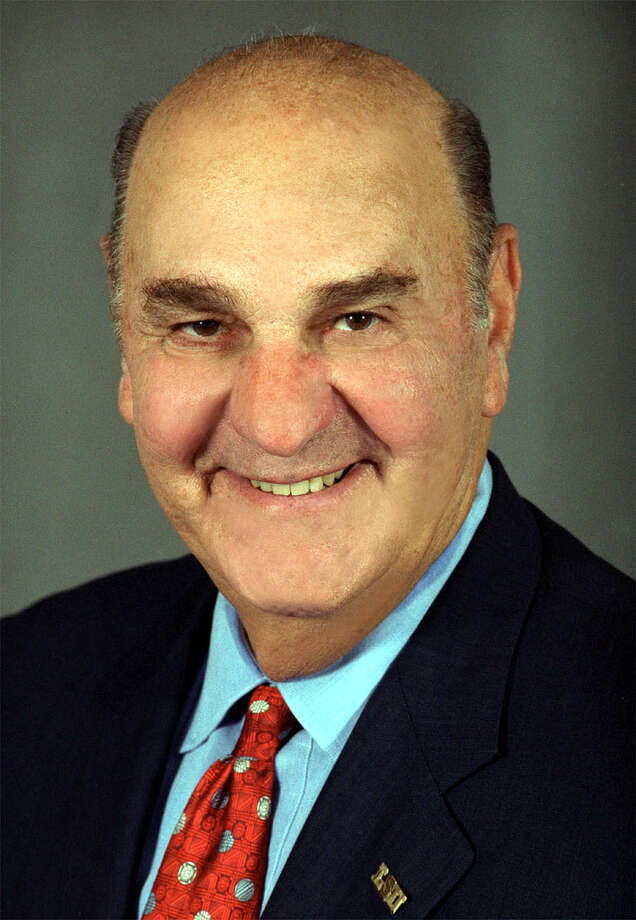 Louisiana State athletic director Skip Bertman, shown Sept. 2001, in Baton Rouge, La., is among seven 2002 inductees announced by the Louisiana Sports Hall of Fame. (AP Photo/LSU Sports Information, Steve Franz)  HOUCHRON CAPTION (12/27/2002)(06/11/2004):  BERTMAN. Photo: STEVE FRANZ, HO / LSU SPORTS INFORMATION