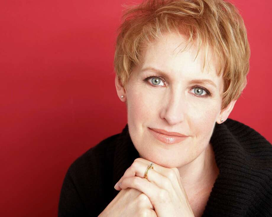 "Liz Callaway will headline ""Get Jazzed!,"" an evening of music to celebrate the songs of Alan Menken at the Darien Arts Center fundraiser Saturday, June 28. Photo: Contributed Photo, Contributed / Darien News"