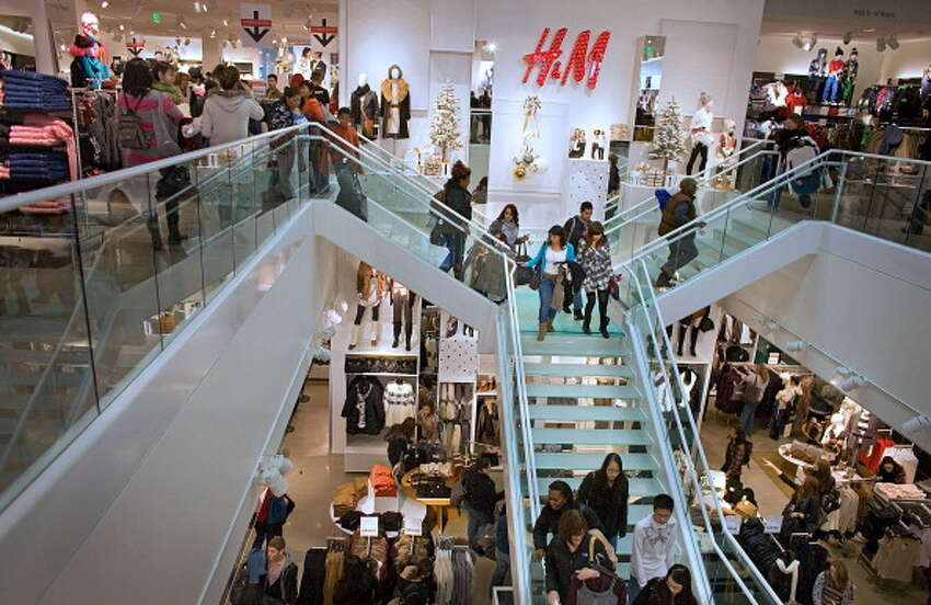 H&M is one of the biggest clothing businesses in the world.