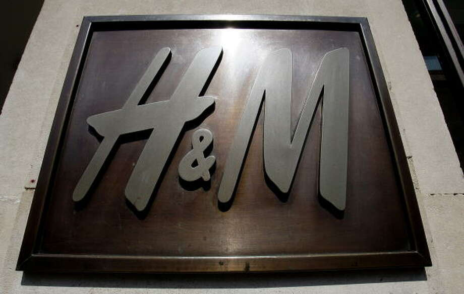 H&M was founded by Erling Persson who opened the first store called Hennes, in Västerås, Sweden in 1947. The first store opens selling women's clothing. Today there are 3,200 stores in 54 countries.Sources: H&M SmartCompany / 2010 Bloomberg