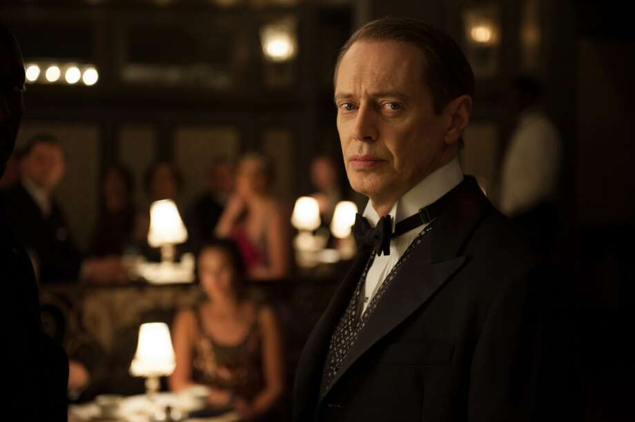 HBO series, 'Boardwalk Empire,' is based on Nelson Johnson's non-fiction book, 'Boardwalk Empire: The Birth, High Times, and Corruption of Atlantic City.' Photo: HBO