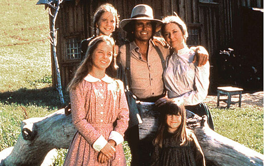 'Little House on the Prairie,' the classic NBC series from the 1970s and 1980s was based on Laura Ingalls Wilder's best-selling 'Little House' books, which were based on memories of her childhood in the late 19th century. Photo: NBC