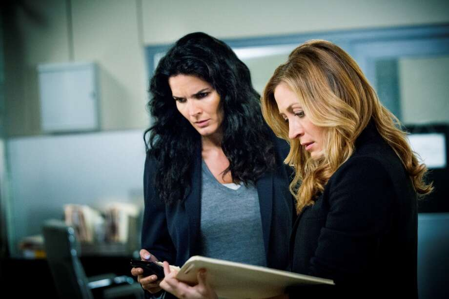 'Rizzoli & Isles,' the TBS mystery series, is based on Tess Gerritsen's series  of novels. Photo: TBS