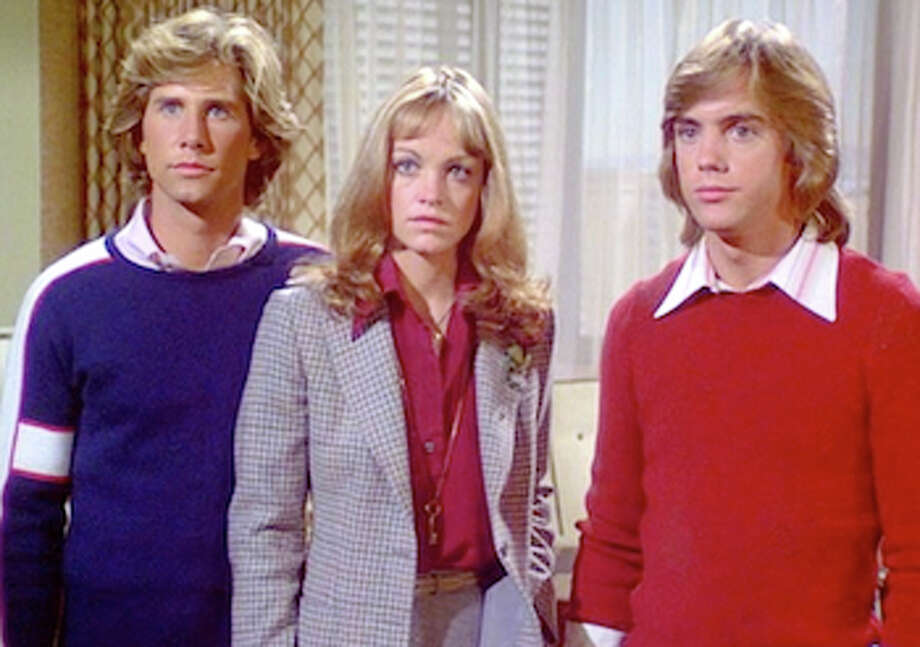 In the 1970s, ABC aired 'The Hardy Boys/Nancy Drew Mysteries,' a series based on the popular book franchises. Photo: ABC