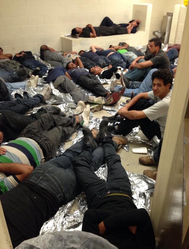Un To Help Stem Flow Of Migrants Over Texas Border San