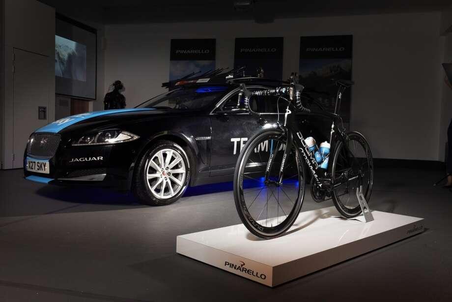 Photo: Courtesy Of Jaguar