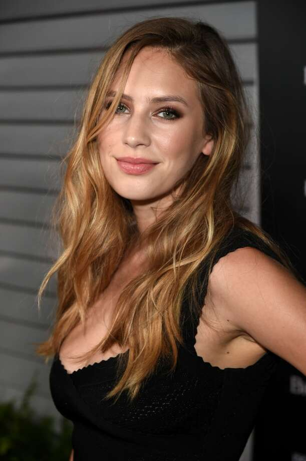 Model Dylan Penn attends Maxim's Hot 100 Women of 2014 celebration and sneak peek of the future of Maxim at Pacific Design Center on June 10, 2014 in West Hollywood, California. Photo: Jason Merritt, Getty Images For MAXIM