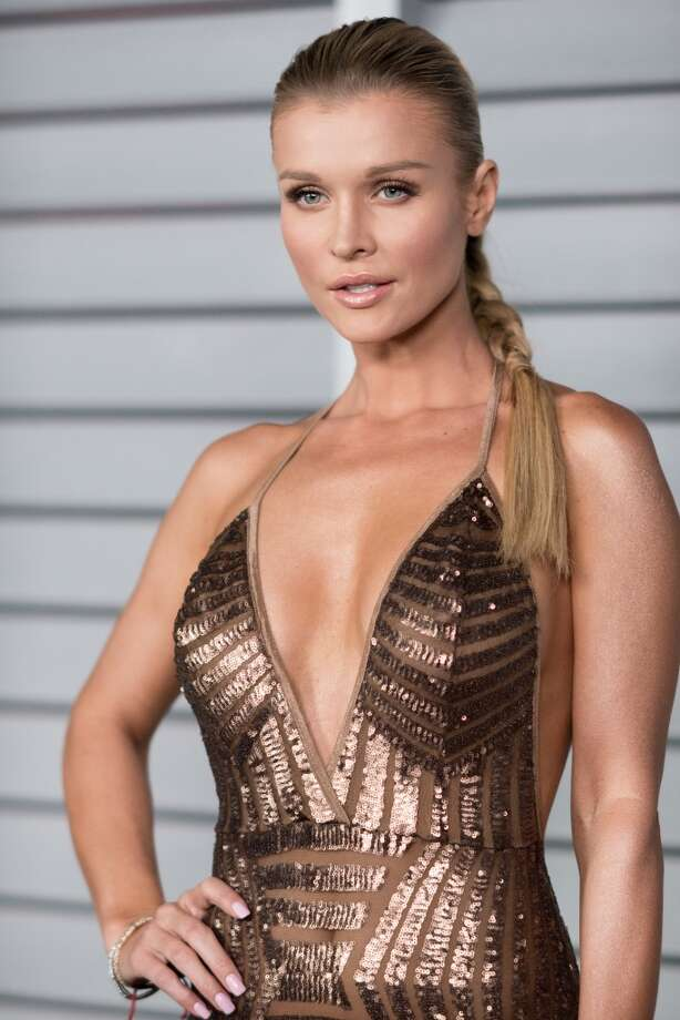 Joanna Krupa arrives at the MAXIM Hot 100 Party on Tuesday, June 10, 2014 in West Hollywood, Calif. Photo: Richard Shotwell, Associated Press