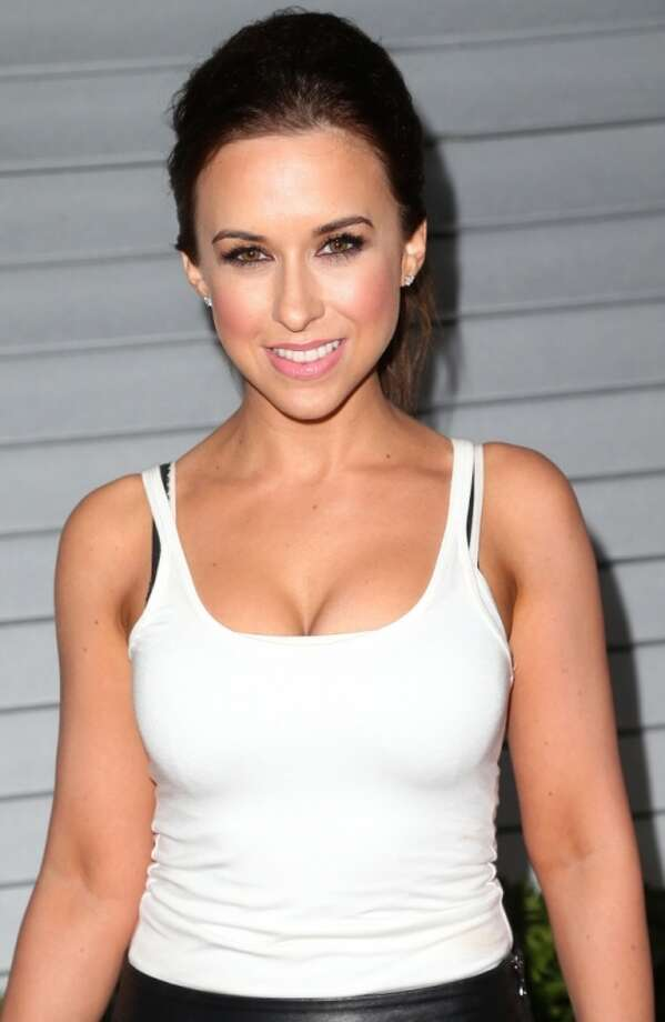 Actress Lacey Chabert attends Maxim Hot 100 Event at the Pacific Design Center on June 10, 2014 in West Hollywood, California. Photo: Frederick M. Brown, Getty Images