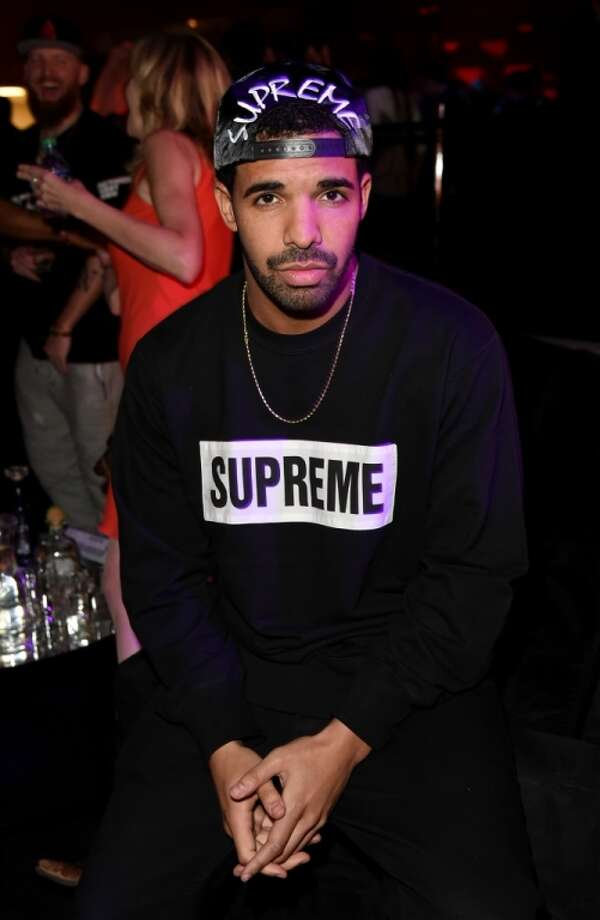 Drake attends Maxim's Hot 100 Women of 2014 celebration and sneak peek of the future of Maxim at Pacific Design Center on June 10, 2014 in West Hollywood, California. Photo: Jason Merritt, Getty Images For MAXIM