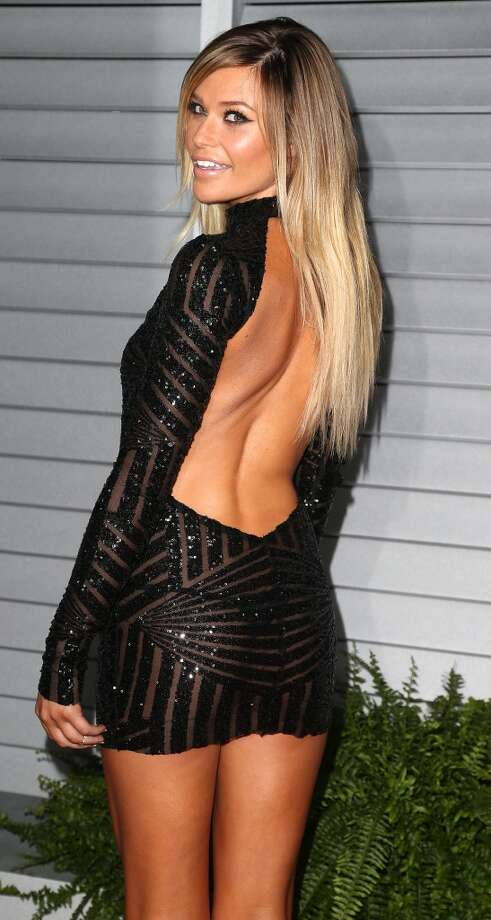 Samantha Hoopes attends Maxim Hot 100 Event at the Pacific Design Center on June 10, 2014 in West Hollywood, California. Photo: Frederick M. Brown, Getty Images