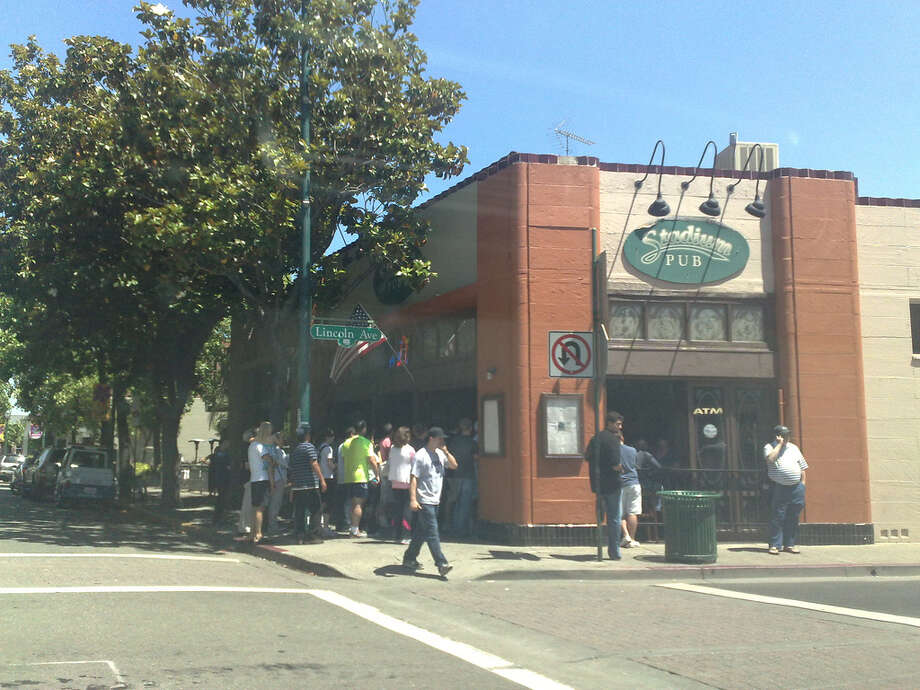 The Stadium Pub  A classic sports bar in the heart of ritzy downtown Walnut Creek, Stadium Pub will be open bright-and-early for World Cup games, just as it was four years ago. Look for a few breakfast items, including breakfast burritos, plus Bloody Marys, to complement The Pub's 40-plus televisions. For lunch or dinner, go for one of the Chicago-style hot dogs and fresh-cut fries.   1420 Lincoln Ave., Walnut Creek, (925) 256-7302, thestadiumpub.com Photo: George Kelly, Courtesy
