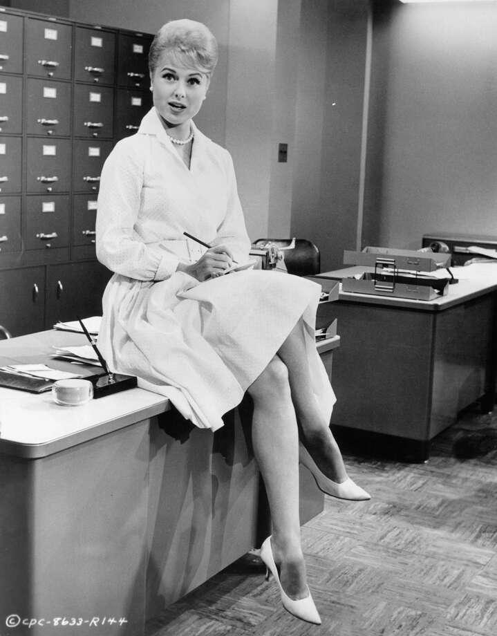 Martha Hyer 1924 2014 San Antonio Express News