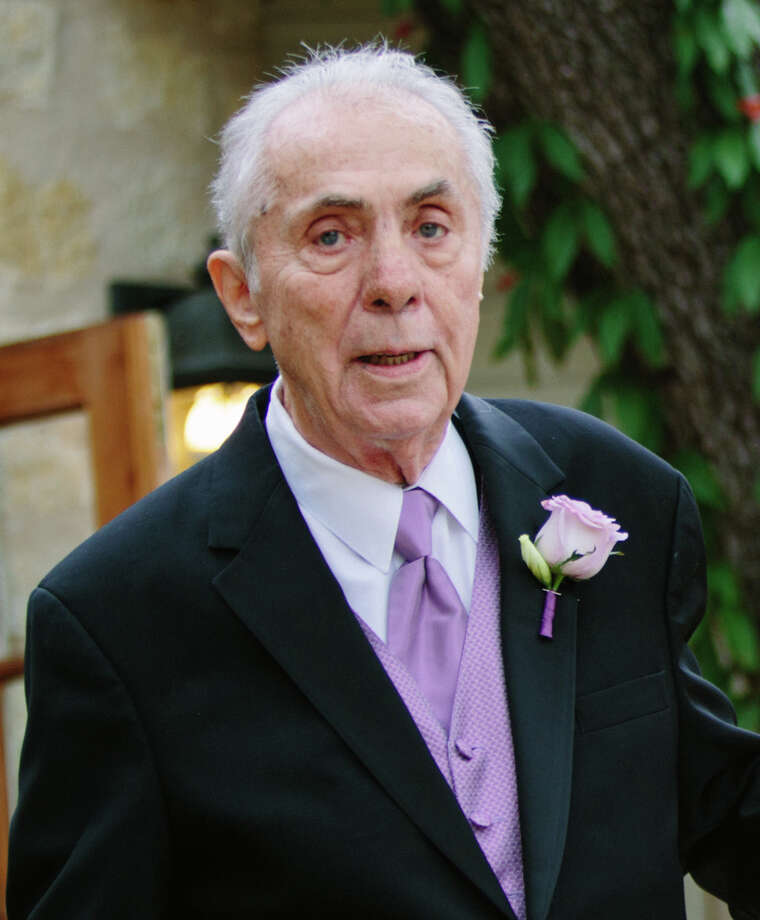 San Antonio police are asking for the public's help to find a missing elderly man who has a medical condition. Zoltan Miklos Szilard, 83, went missing Tuesday, according to police, who did not specify the medical condition. Photo: San Antonio Police Department