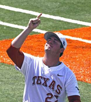 Texas   Travis Duke Sophomore Lefthanded pitcher High school: Dawson In 26 2/3 innings, Duke has a 0.34 ERA, a 2-1 record and 22 strikeouts. Photo: Michael Thomas, Associated Press