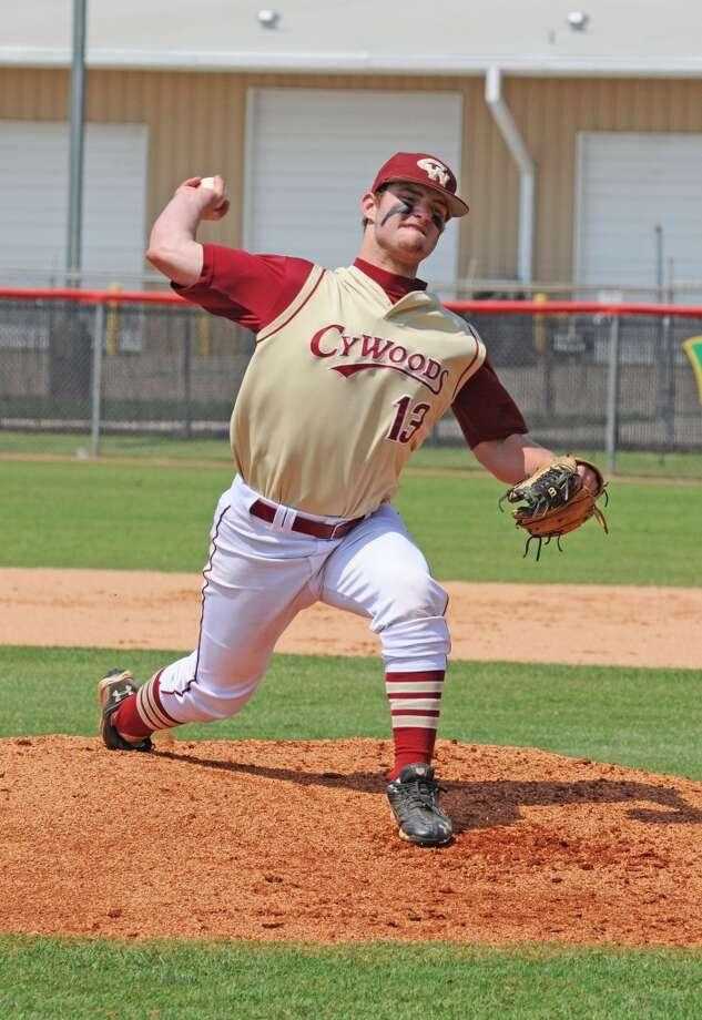 Texas Tech Matt Broadbent  Freshman  Infielder  High school: Cypress Woods  In 79 at-bats, Broadbent has 18 hits, six doubles and 11 RBIs. Photo: L. Scott Hainline, For The Chronicle