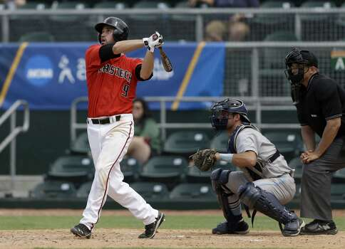 Texas Tech  Adam Kirsch Senior  Outfielder  High school: Spring  Kirsch leads the Red Raiders in doubles (21) and is second in walks (35), homers (10) and RBIs (51) Photo: Alan Diaz, Associated Press