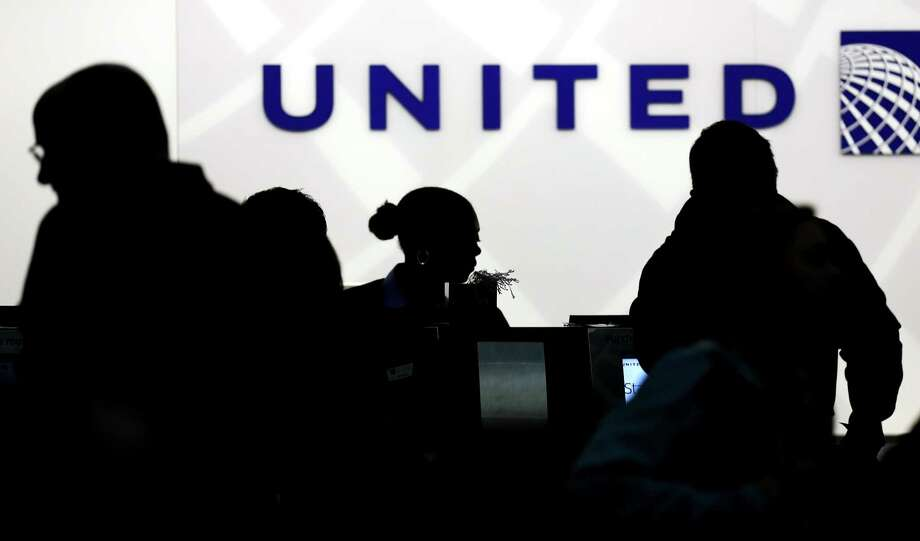Airline: United AirlinesMishandled bags: 3.37 percent Photo: Associated Press / AP