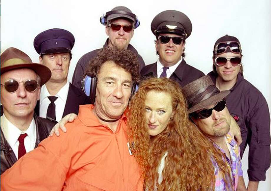 "8. THE TUBES featuring Fee Waybill (July 4, Santa Cruz Boardwalk): Another surviving San Francisco band, The Tubes are about to celebrate four decades together. (Has it really been 39 years since ""White Punks on Dope""?) The band features four original members, an amazing feat in the age of firing your drummer by text message. Photo: Chronicle File"