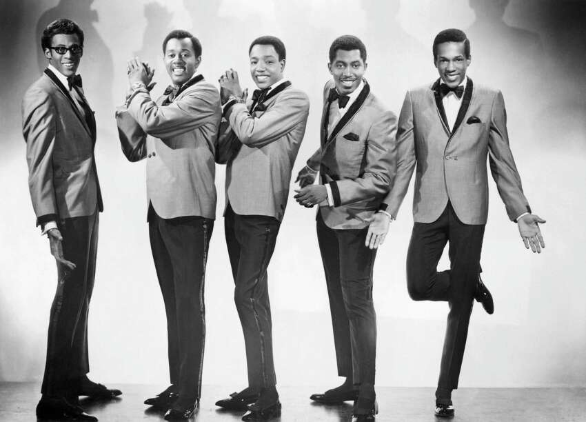 The Temptations are arguably the definitive Motown band, or at least that's likely how they will be remembered. Songs such as