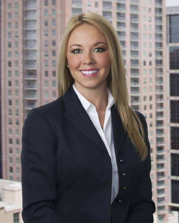 June 2014  Attorney Claire E. B. Garza has joined the Houston office of national law firm Kelley Kronenberg. Garza handles matters involving admiralty and maritime law. Photo: Kelley Kronenberg