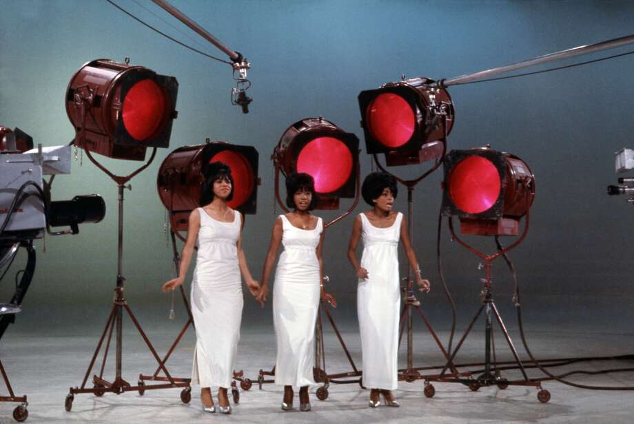 We decided to check in to see how many of the biggest names that defined the Motown style of R&B and soul have carried on since the swinging 1960's, such as the Supremes (above) and many, many others.