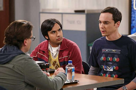 "Dr. Sheldon Cooper on TV's ""Big Bang Theory"" is how many people will always identify the Houston-born Emmy Award-winning actor Jim Parsons, but he also has starred in a number of other TV and film roles."