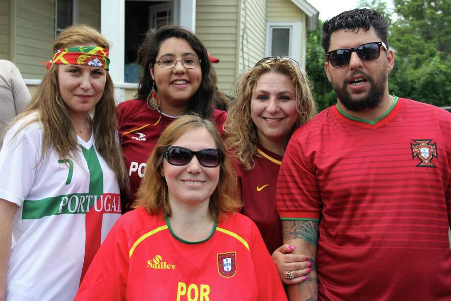 Sunday, June 8 was the annual Dia de Portugal (Portugal Day) in Danbury. The Portuguese Cultural Center hosted a day of festivities including a parade, traditional food, music and dance. Were you SEEN at the festival? Photo: Tania Carreras