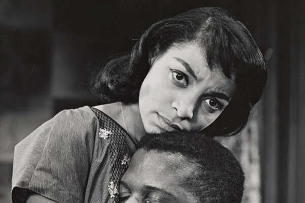 A RAISIN IN THE SUN (with Sidney Poitier)