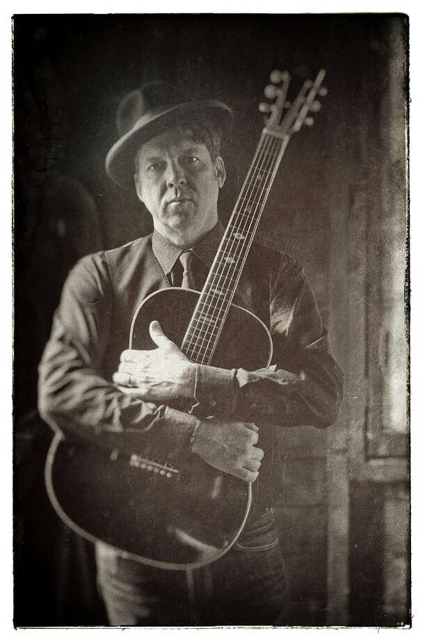 """Joe Henry says songwriting steers him: """"I see what the songs tell me - I hear what they need."""" Photo: Chat Room Media"""