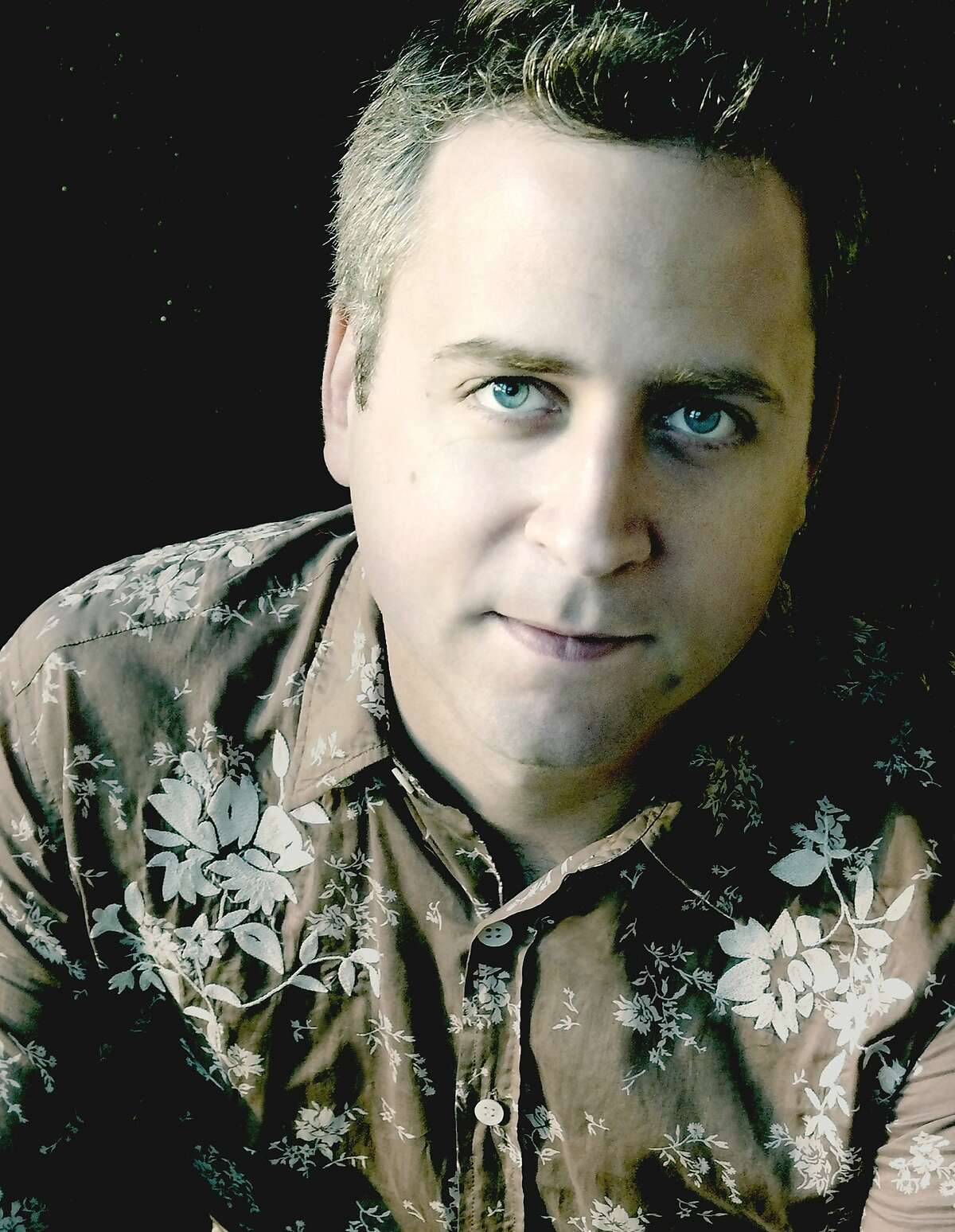 Pianist Jeremy Denk is the artistic director for the Ojai North festival