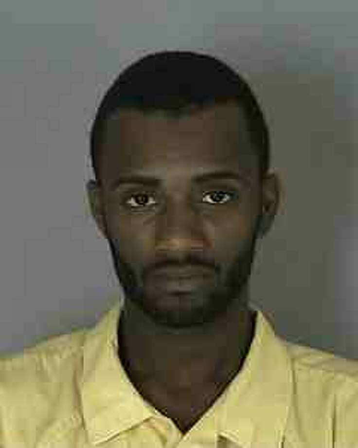 Torrence Wilson (Albany police photo)
