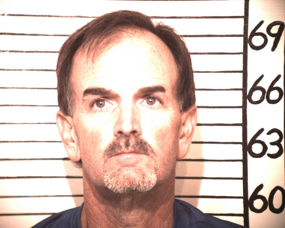 Tracy Tolbert Photo: Courtesy Photo/Comal County Sheriff's Office