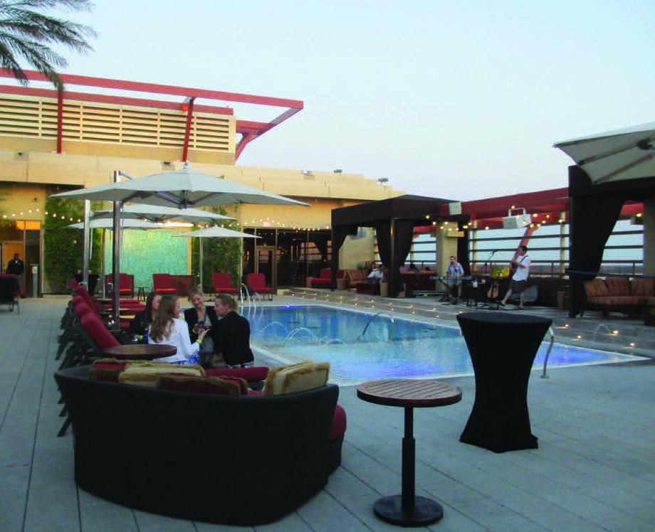 The Good Life At L Auberge Casino Hotel San Antonio