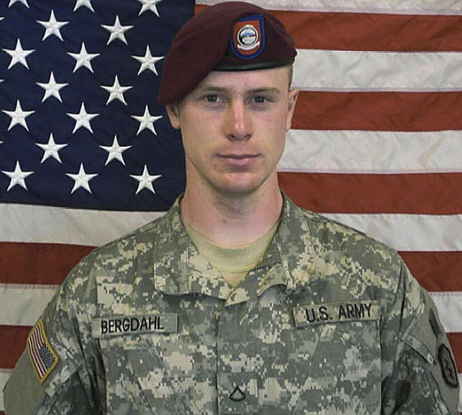 We've heard all the rationalizations. None of them justifies putting other military members at risk for Sgt. Bowe Bergdahl. Photo: Uncredited, Associated Press / US Army