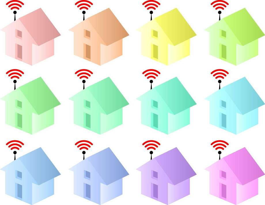 Comcast Wi-Fi hotspots to count on routers in homes - SFGate
