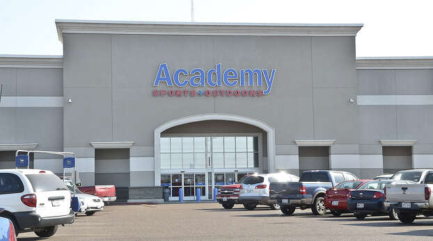 Sporting Goods Store
