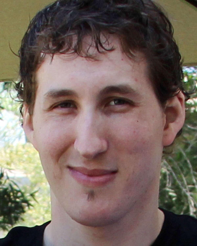 Matthew Warren, 27, committed suicide in 2013.