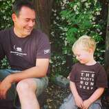 """Winemaker and future winemaker."""