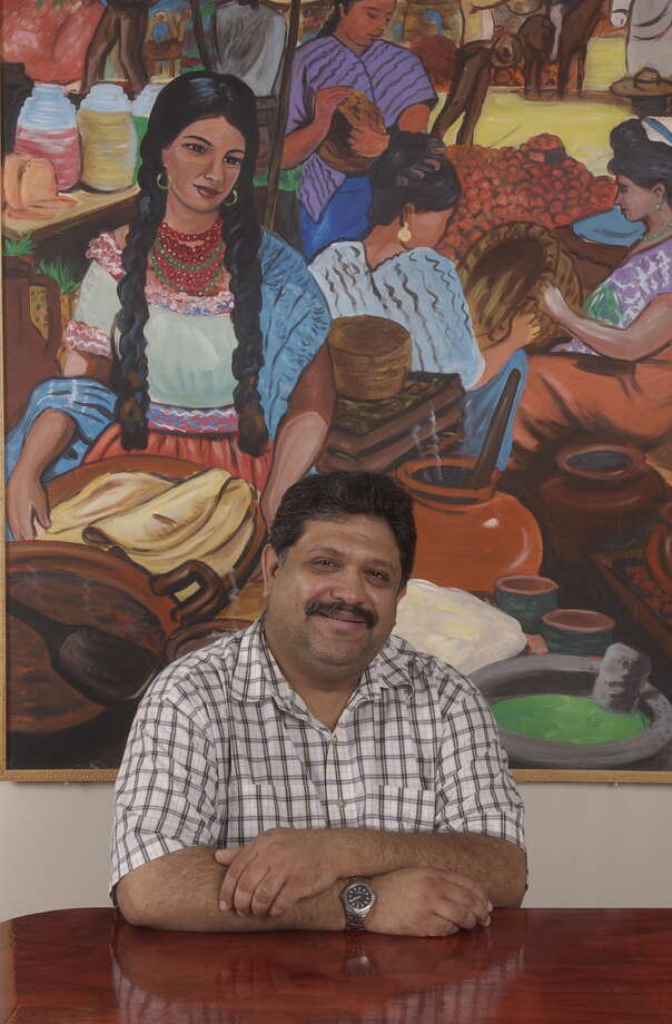 PakistanHimalaya Restaurant: Your best bet at this small southwest diner is to let chef-owner Kaiser Lashkari (pictured) order for you. In the end, he's going to bring you what he wants you to have. Luckily, it's all good, from braised meats and fragrant curries to the fluffiest biryani and the garlic-flecked naan. 6652 U.S. 59 S., 713-532-2837  Photo: Steve Campbell / Houston Chronicle