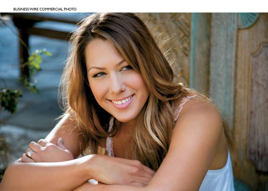 Golden Girl Colbie Caillat (Photo: Business Wire) Photo: BUSINESS WIRE
