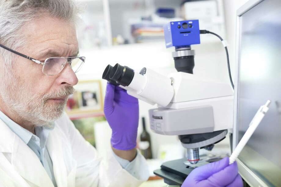 Biomedical engineers are seeing, and expect to continue see, the greatest level of growth at 69.7 percent, which is higher than any other discipline or career in any industry, according to the Texas Workforce Commission. / iStockphoto